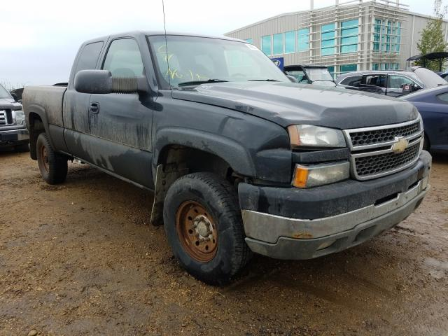 Chevrolet salvage cars for sale: 2005 Chevrolet Silverado