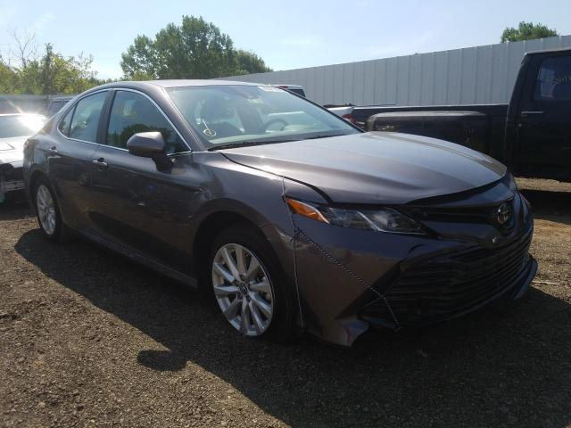 2019 Toyota Camry L for sale in Columbia Station, OH