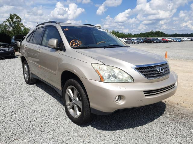 2007 Lexus RX 400H for sale in Lumberton, NC