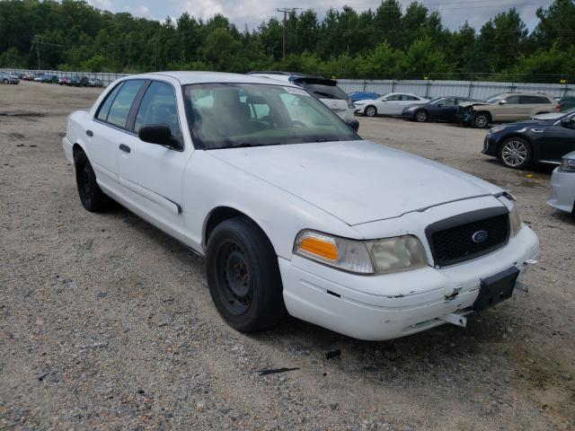 Salvage cars for sale from Copart Hampton, VA: 2006 Ford Crown Victoria