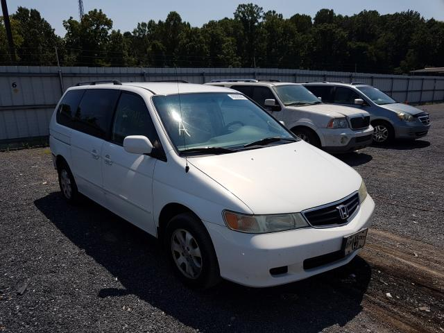 auto auction ended on vin 5fnrl18094b066126 2004 honda odyssey ex in pa york haven autobidmaster