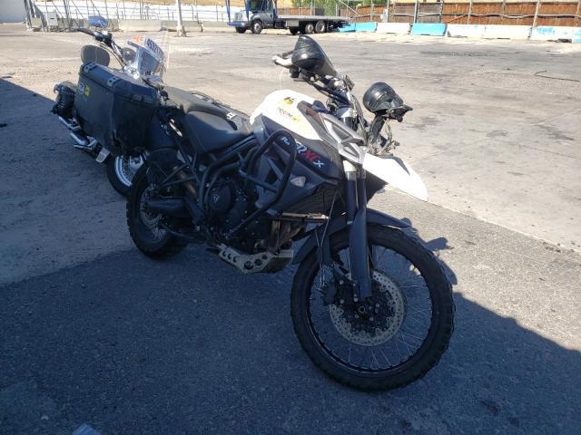 2015 Triumph Tiger 800X for sale in Littleton, CO
