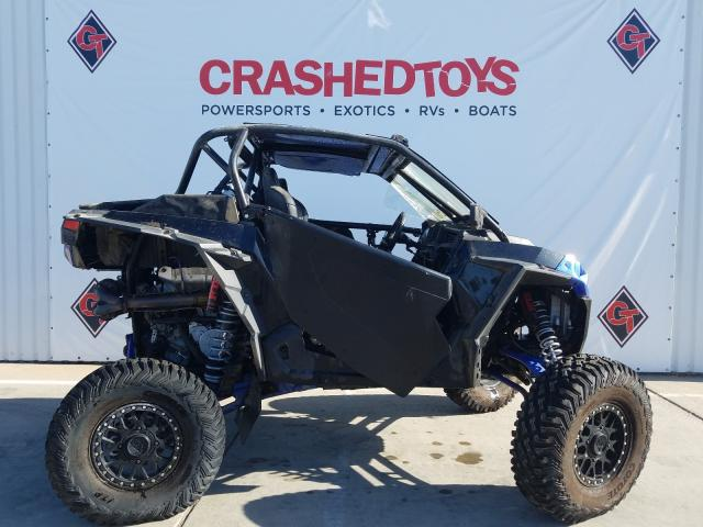 2019 Polaris RZR XP Turbo for sale in Sacramento, CA