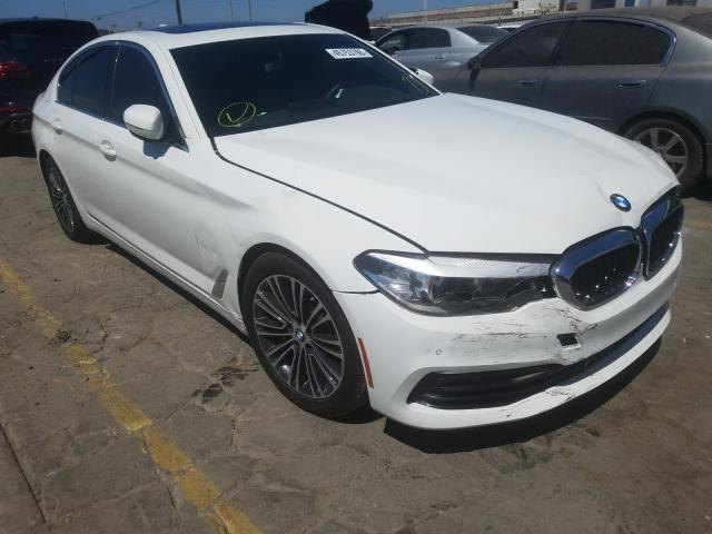 2019 BMW 530 I for sale in Los Angeles, CA