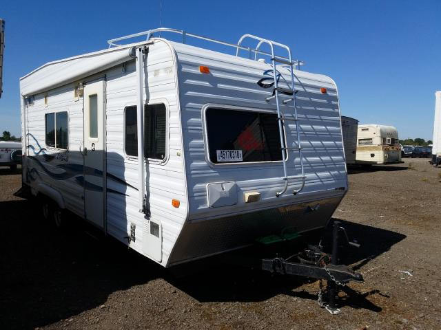 2004 Weekend Warrior Camper en venta en Eugene, OR