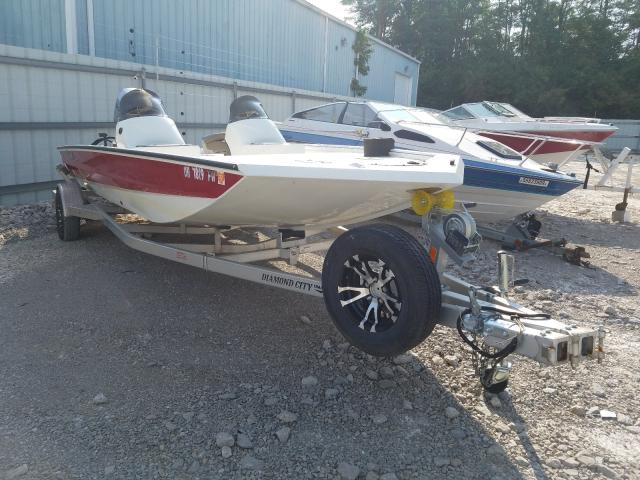 2018 Excel Boat With Trailer for sale in Lexington, KY