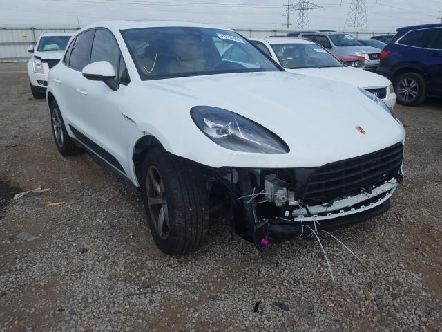 2020 Porsche Macan for sale in Elgin, IL