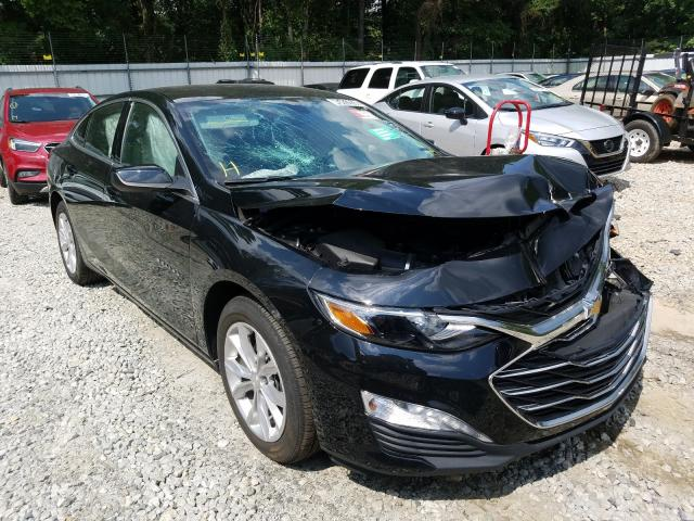 2019 Chevrolet Malibu LT for sale in Austell, GA