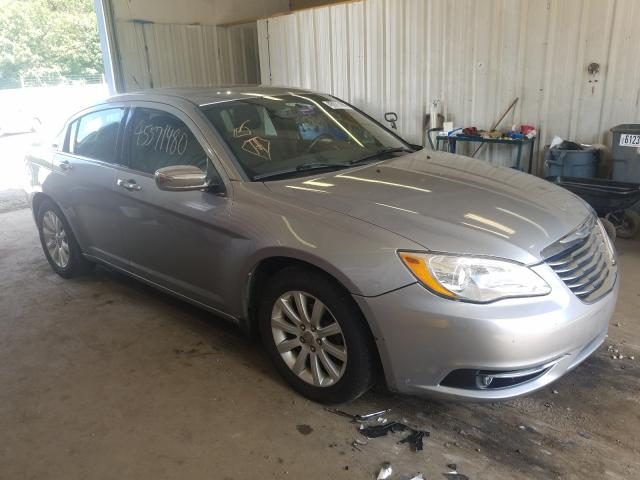2013 Chrysler 200 Limited for sale in Lyman, ME