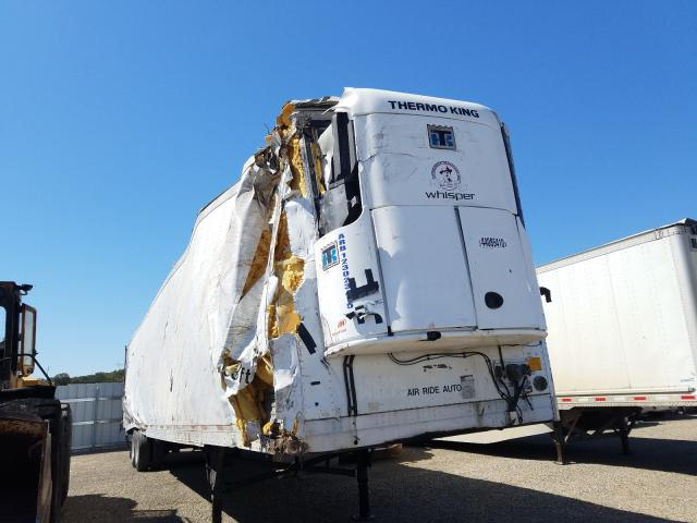 Commander Trailer salvage cars for sale: 2005 Commander Trailer
