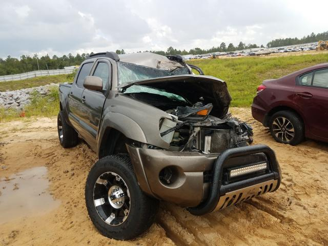2011 Toyota Tacoma DOU for sale in Gaston, SC