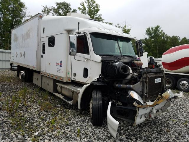 2007 Freightliner Columbia 1 for sale in Spartanburg, SC