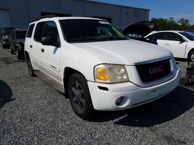 auto auction ended on vin 1gkes16s146236369 2004 gmc envoy xl in fl jacksonville north autobidmaster