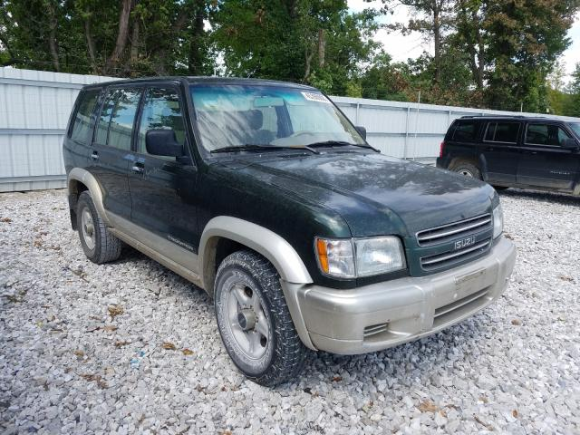 2002 Isuzu Trooper S for sale in Rogersville, MO