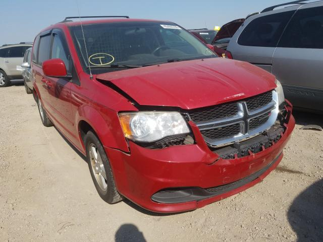 2013 Dodge Grand Caravan for sale in Brighton, CO