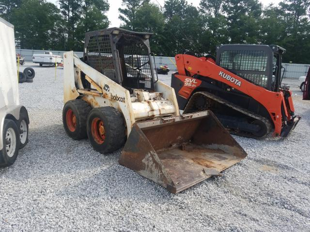 Salvage cars for sale from Copart Loganville, GA: 1998 Bobcat Skidsteer