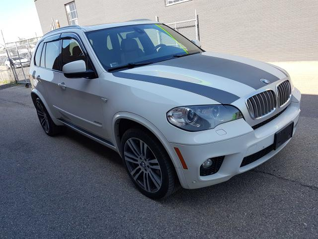 2012 BMW X5 XDRIVE5 for sale in Courtice, ON