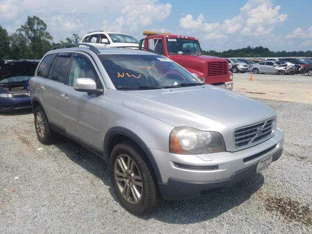 Volvo XC90 3.2 salvage cars for sale: 2008 Volvo XC90 3.2