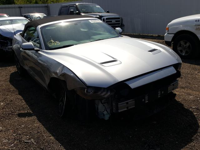 1FATP8UHXL5135121 2020 FORD MUSTANG
