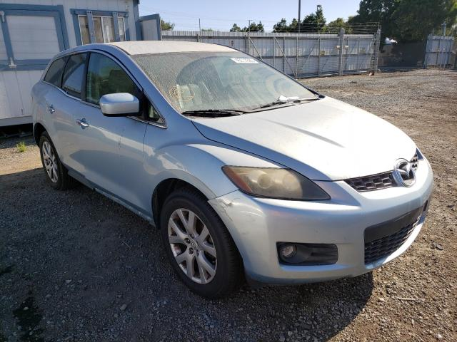 2007 Mazda CX-7 for sale in San Diego, CA