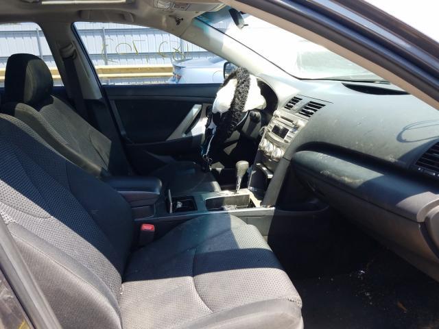 2011 Toyota CAMRY | Vin: 4T1BF3EK4BU218808