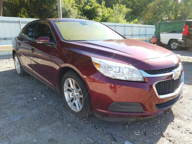 2016 Chevrolet Malibu Limited for sale in Riverview, FL