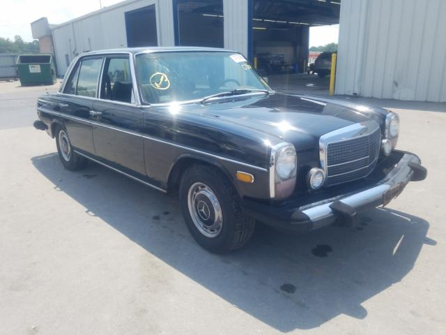1975 Mercedes-Benz 240D for sale in Montgomery, AL