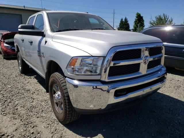 2018 Dodge RAM 3500 ST for sale in Eugene, OR