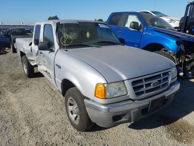 Ford Ranger SUP salvage cars for sale: 2003 Ford Ranger SUP