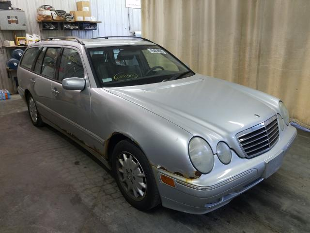 2001 Mercedes-Benz E 320 for sale in Avon, MN