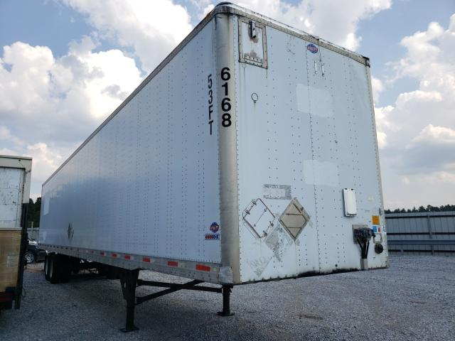 Utility Trailer salvage cars for sale: 2009 Utility Trailer