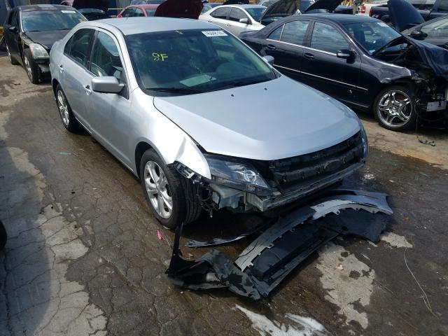 2012 Ford Fusion SE for sale in Lebanon, TN