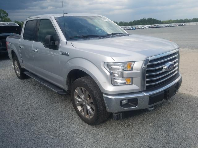 1FTEW1EF9HFB16426 2017 FORD F150 SUPERCREW