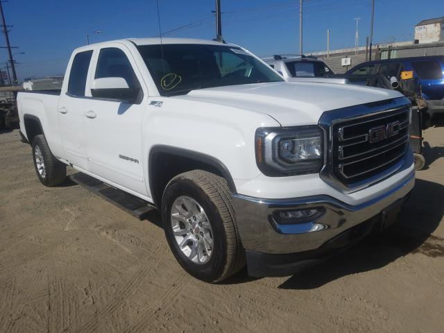 GMC salvage cars for sale: 2018 GMC Sierra K15