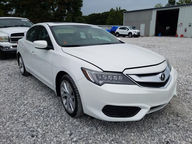 Acura salvage cars for sale: 2016 Acura ILX Premium