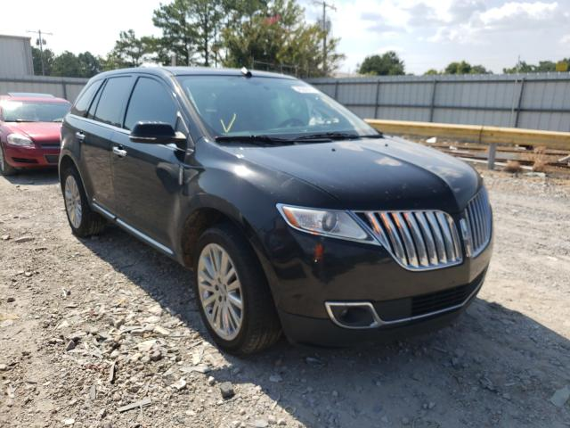 Lincoln Vehiculos salvage en venta: 2014 Lincoln MKX