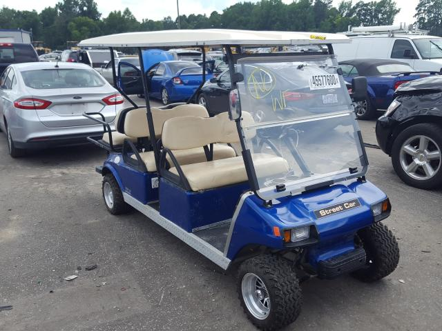 Ezgo Golfcart salvage cars for sale: 2016 Ezgo Golfcart