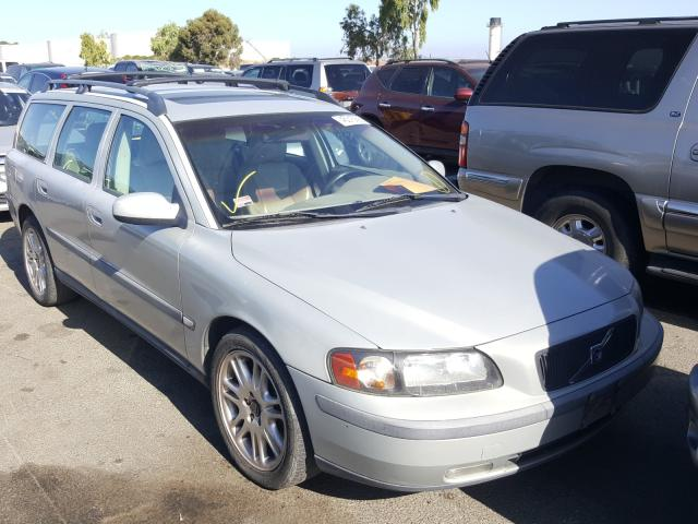 2001 Volvo V70 T5 Turbo for sale in Martinez, CA