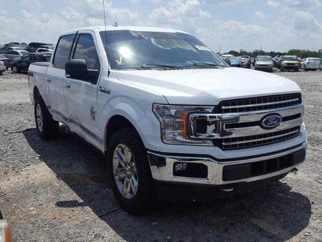 2018 Ford F150 Super for sale in Madisonville, TN