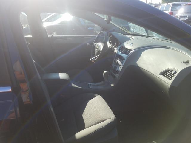 2011 Chevrolet MALIBU   Vin: 1G1ZC5E19BF344061