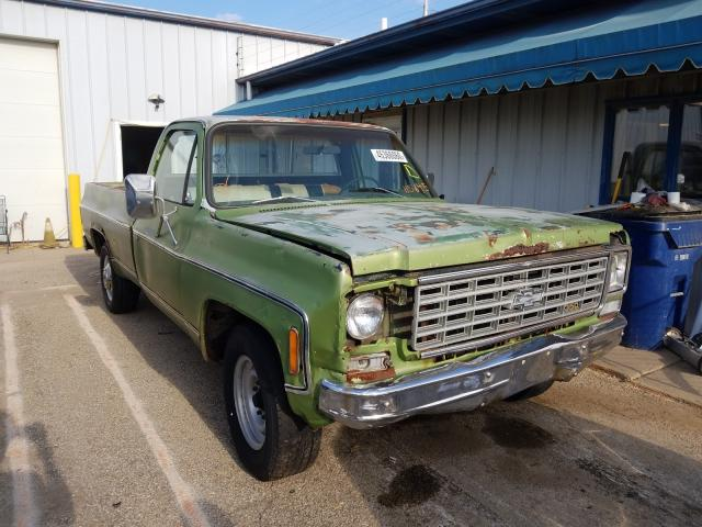 1975 Chevrolet 2500 for sale in Pekin, IL
