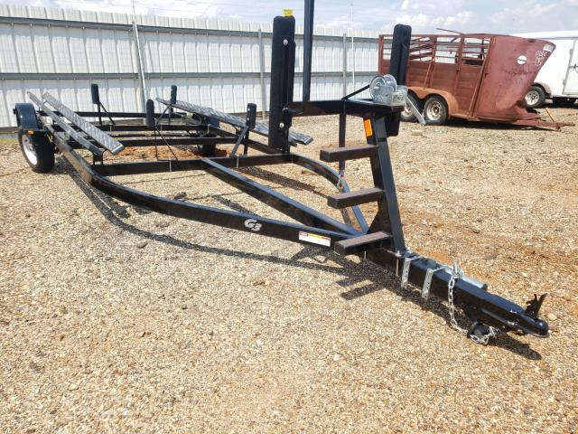 Arrow salvage cars for sale: 2019 Arrow Trailer
