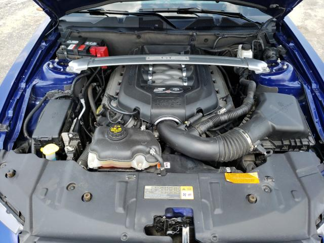 1ZVBP8FF3E5206516 2014 FORD MUSTANG GT