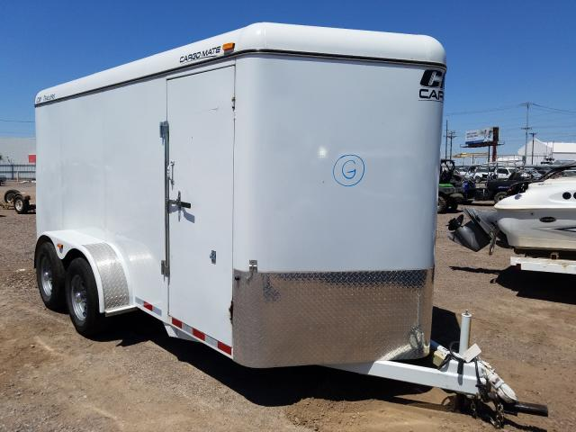 Trlk Trailer salvage cars for sale: 2018 Trlk Trailer