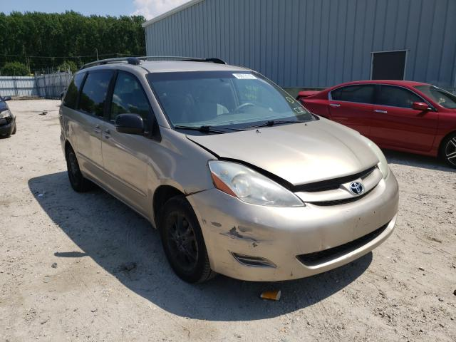 2006 Toyota Sienna for sale in Hampton, VA