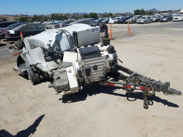 Salvage cars for sale from Copart San Martin, CA: 2017 USJ Trailer