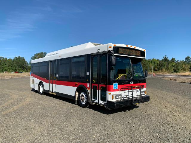 2002 Orion Bus Orion VII for sale in Woodburn, OR
