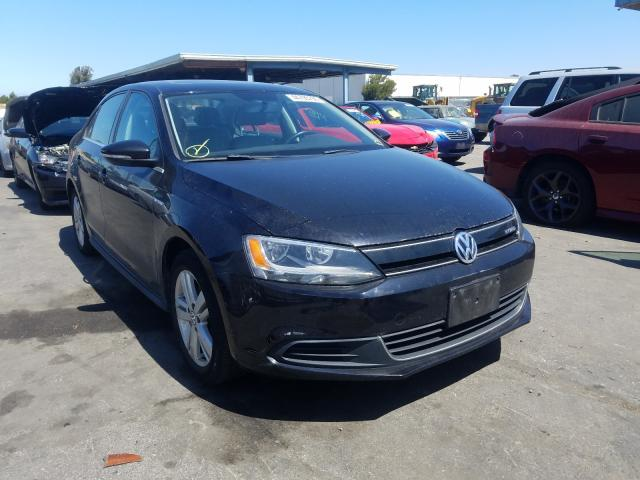 2013 Volkswagen Jetta Hybrid for sale in Hayward, CA