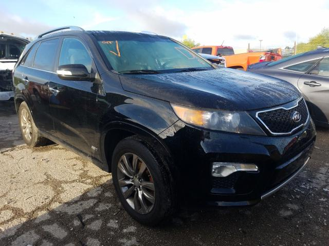 2011 KIA Sorento SX for sale in Indianapolis, IN