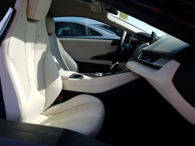 2019 BMW I8 | Vin: WBY2Z4C52KVB81946